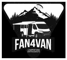 Fan 4 Van
