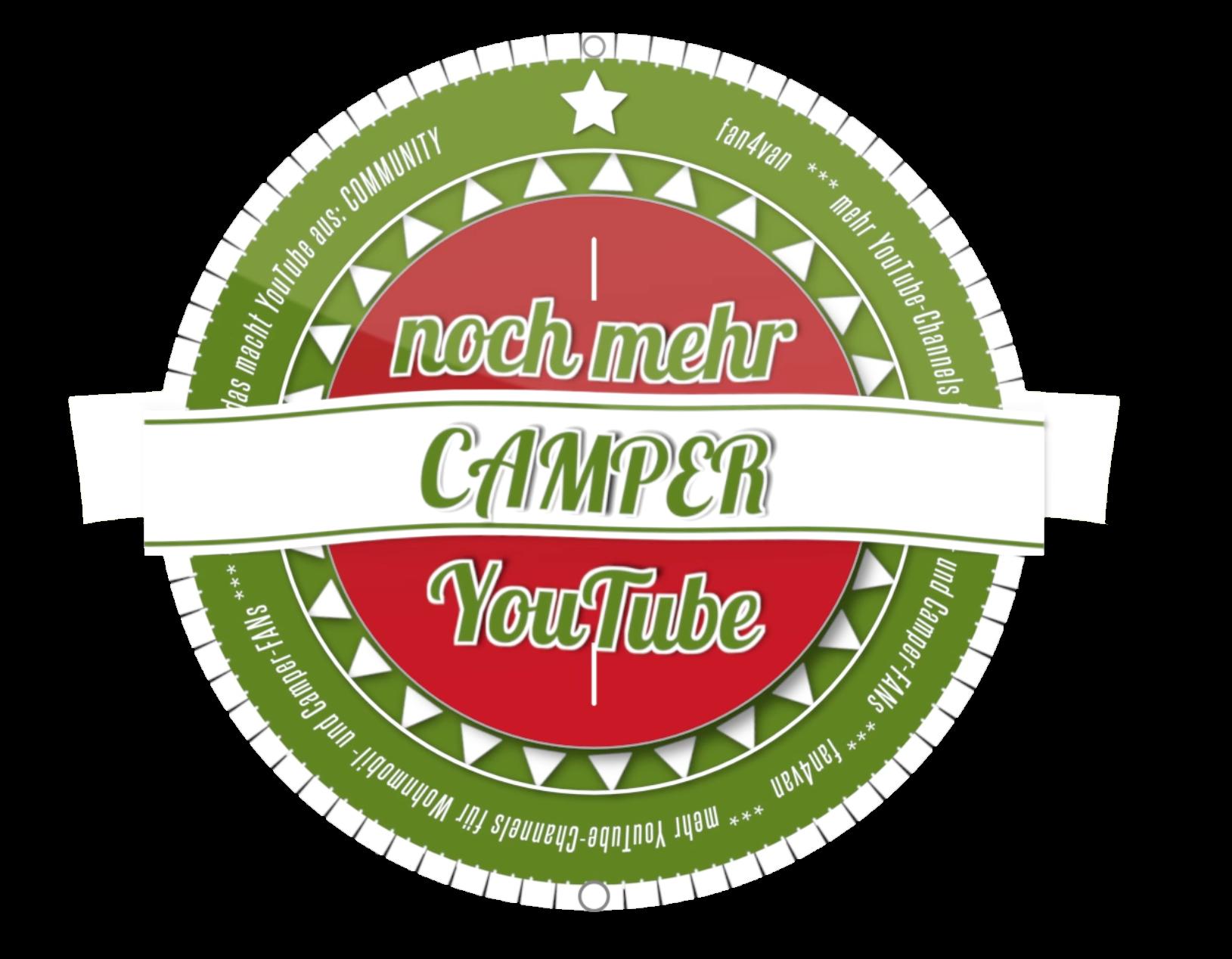 In der Serie Die Besten YouTube Kanäle für Camper und Wohnmobil-Fans möchte ich Euch YouTube-Kanäle vorstellen, die sich mit den Themen Wohnmobil, Wohnwagen, Camper, Outdoor etc. beschäftigen.