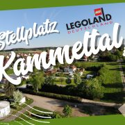 Stellplatz Wohnmobil Legoland