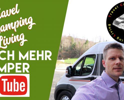 Kai von Travel Camping Living bei noch mehr Camper-Youtube bei fan4van