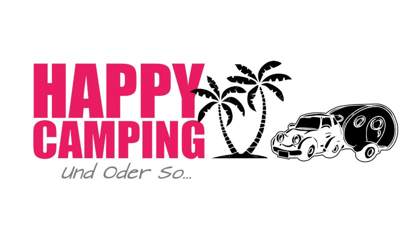 FAN4VAN stellt HappyCamping vor!
