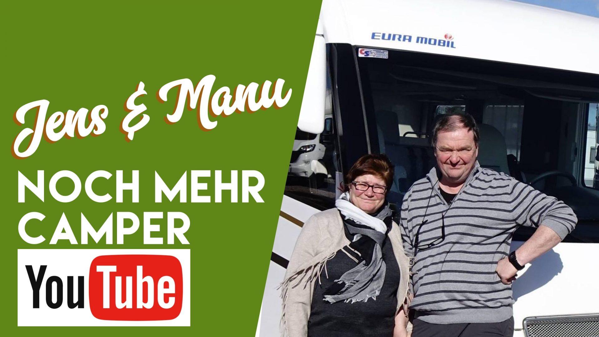 fan4van über Jens und Manu