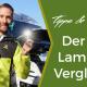 H7 Lampen test