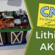 Lithium Akku im Reisemobil