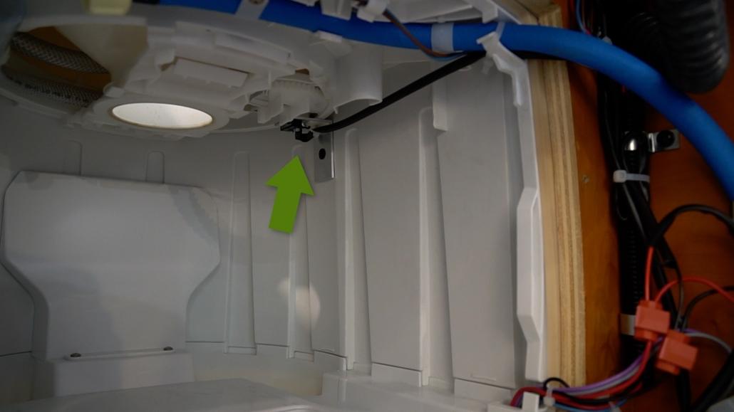 Häufig SOG - System: Wohnmobil Toilette wirklich ohne Chemie? BO84