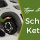 5 Tipps für den Kauf von Schneeketten fürs Wohnmobil