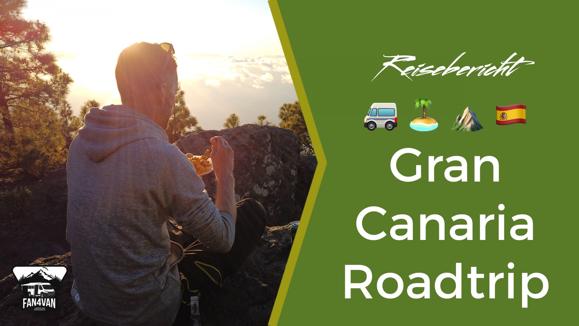 Roadtrip Gran Canaria