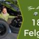 """18"""" Felgen bei Fiat Ducato"""