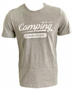 fan4van campingchecker t-shirt