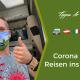 Corona News Camping im Ausland