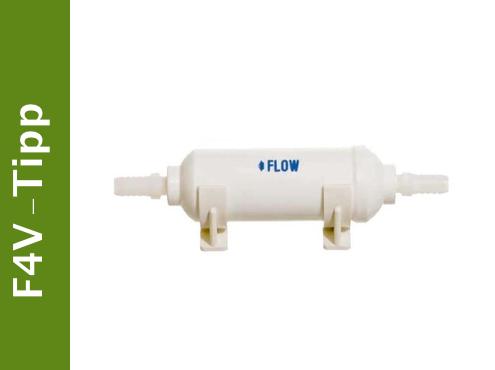 Yachticon Inline Wasserfilter