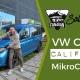 Der neue VW Caddy Camper