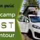 Roomtour und Test des Crosscamp