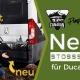 Tuning für Fiat Ducato - Eine neue Heck Stoßstange fan4van