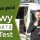 Test der Magnetgläser von Silwy