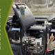 Fiat Ducato Ablagefach Ausbauen und neue induktive Ladeschale einbauen