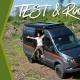 offroad camper 4x4